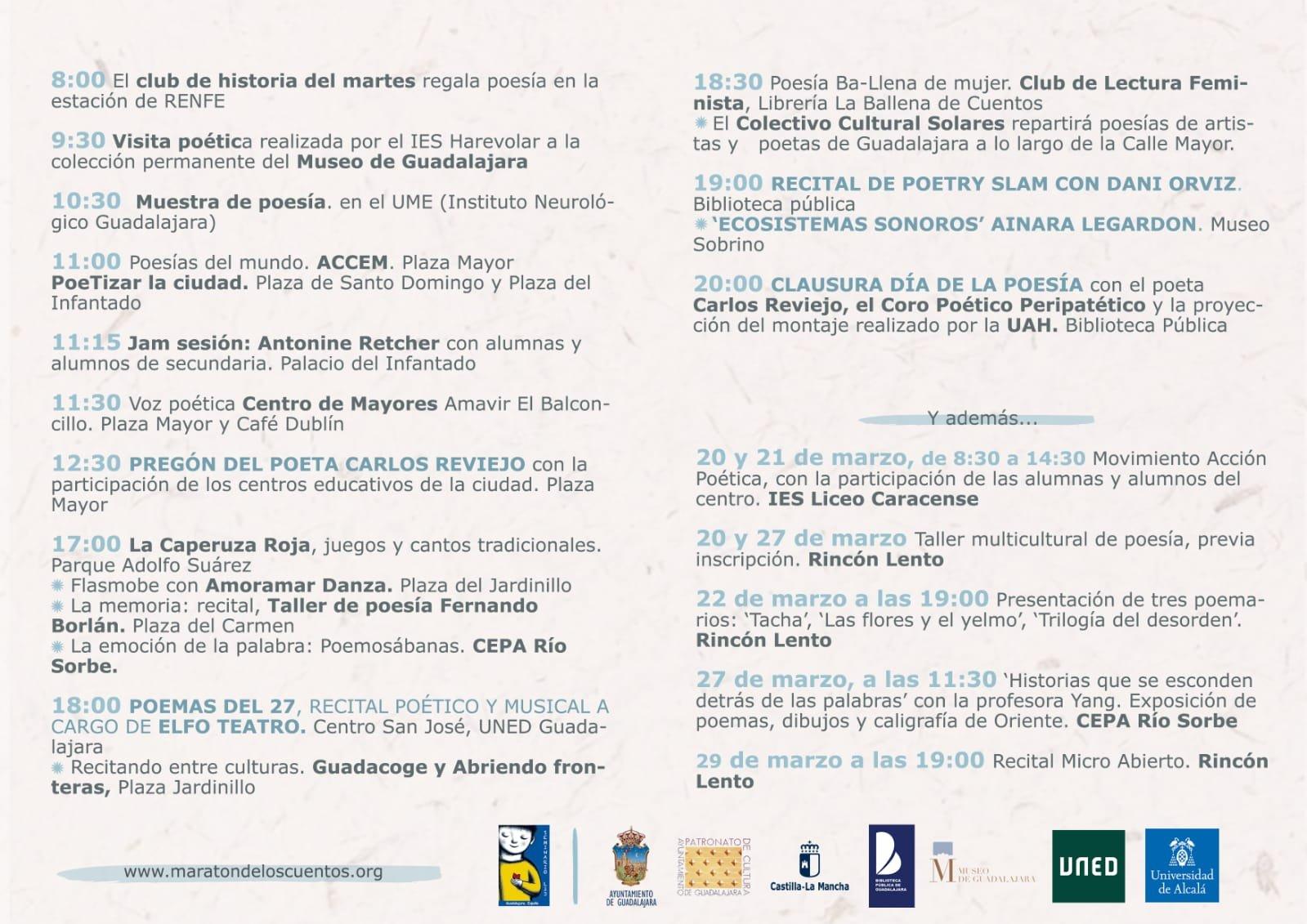 programa-dia-de-la-poesia-guadalajara-2019